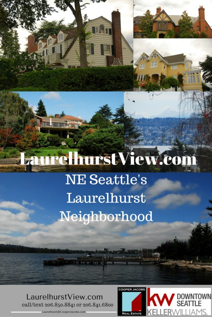 Laurelhurst Homes For Sale